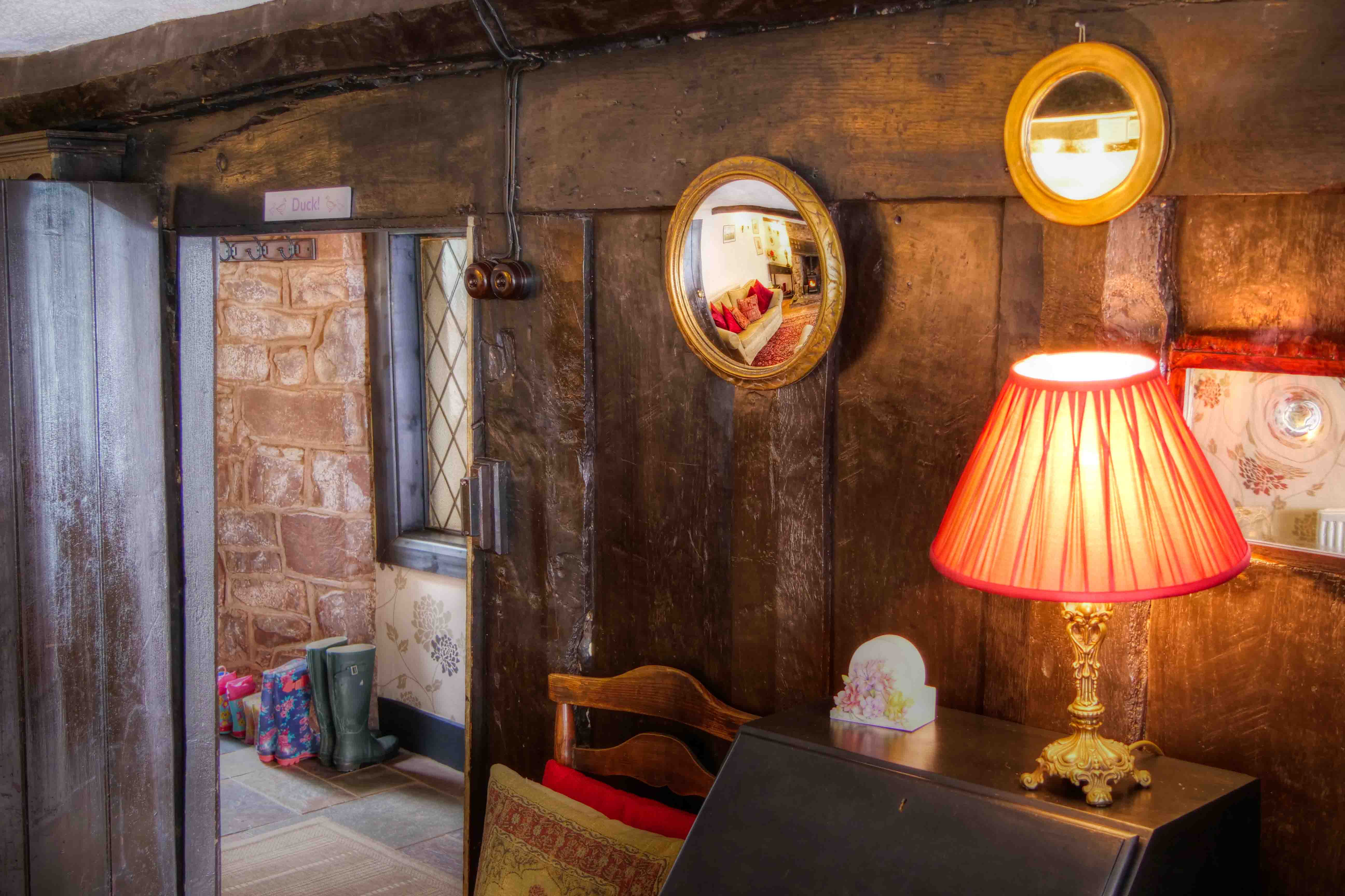 Medieval Accommodation - Living Like a Monarch