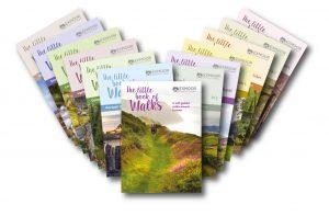 The Little Book of Walks