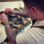 Private chef experience