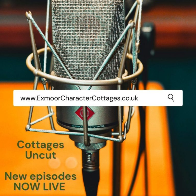 Cottages Uncut by Exmoor Character Cottages
